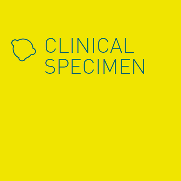 Clinical-Specimen