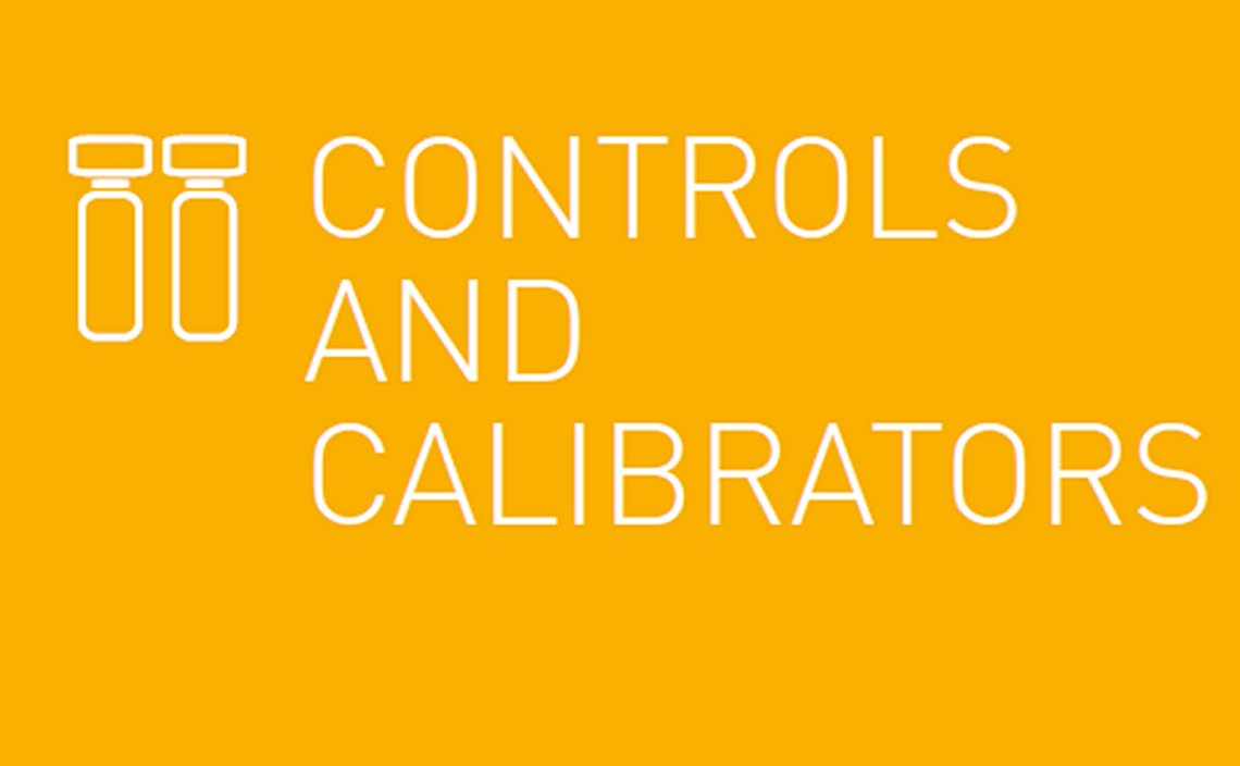 Controlls and Calibrators